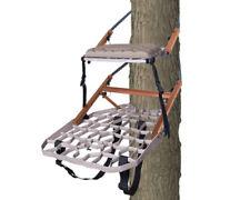 New Lone Wolf Hand Climber Combo Treestand Model # LWHC