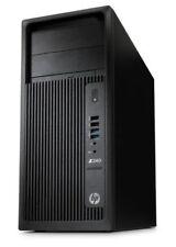 PCs de sobremesa y todo en uno Windows 7 HP Intel Xeon E3