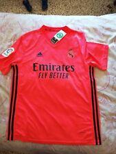 Camiseta Fútbol Real Madrid 2020-2021
