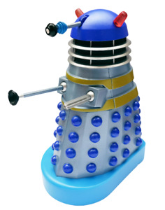 Doctor Who 1 X BLUE/GOLD CHASE MOVIE DALEK *JUNGLES OF MECHANUS* figure CLASSIC