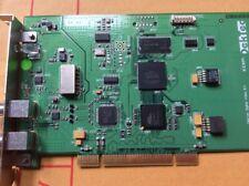 Dektec 110T QAM/DVB-T With Upconverter PCI Card