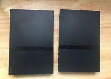 Sony Playstation 2 Ps2 Slimline Console ~MULTI REGION~ Region Free NTSC-U/J PAL