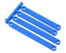 RPM 81265 Traxxas Blue Camber Link Set (4)