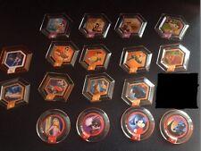 Disney Infinity Bonusmünzen Serie 3 (aussuchen)