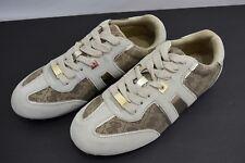 85e8ab86 Zapatillas de moda de cuero GUESS Zapatos deportivos para mujeres | eBay