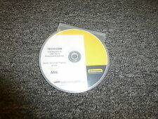 New Holland Intro to CNH Tier 4 Emissions Control Dealer Technician Training CD
