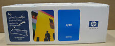 Nouveau véritable CYAN HP Q3971A Cartouche d'impression laser HP Series 2550