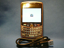RIM Blackberry 8330 Curve Verizon (Pink)