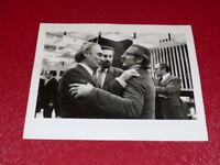 [PHOTOGRAPHIE] Y. TROISPOUX ARGENTIQUE 1974 DIEUZAIDE CHARBONNIER GAUTRAUD 30X24