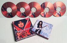 VINNIE VINCENT KISS OF FIRE 5 CD