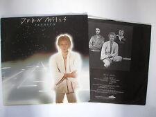 John Miles Zaragon 1978 Vinilo Lp imagen de liberación de Estados Unidos/Lyric Interior EX/EX