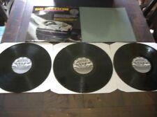3-LP Various Artists - Die Deutsche Schlagerparade  36 Hits aus 3 Jahrzehnten