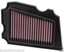 Kn air filter Reemplazo Para Yamaha TW200; 1987-2014