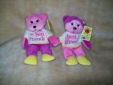 Beanie Kids  TOGETHER & FOREVER BK 354/601 Lot Pair Released 2002