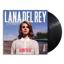 LANA DEL REY Born To Die Double Vinyl Lp Record 180gm NEW Sealed