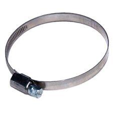 Abrazadera de manguera de 60-80 mm de acero inoxidable