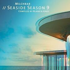 Blank And Jones - Milchbar 9 Seaside Season (NEW CD DIGI)