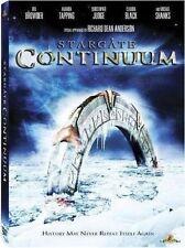 STARGATE: CONTINUUM W/SLIPCASE DVD MOVIE *NEW* AUS EXPRESS