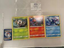 Pokémon 25th Promo Compagni D'avventura di Galar Jumbo ITA