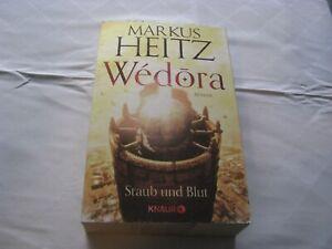 Markus Heitz - Wedora : Staub und Blut