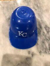 Kansas City Royals Vintage 1980's Dairy Queen Ice C Mini Baseball Batting Helmet