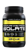 Kaged Muscle Micropure Whey Protein Isolate Chocolate Flavour 42 Srvs # Re-kaged