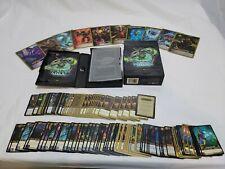 World Of Warcraft Tcg Black Temple Raid Deck