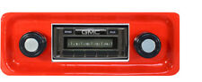 1967 68 69 70 71 72 GMC Truck USA 230 Radio New AM/FM MP3 Aux Imput