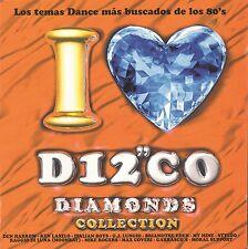 I Love Disco Diamonds Vol.15