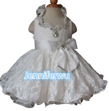 Infant//toddler//kids//baby//Girl/'s Pageant//prom//formal Dress size1-7 G003A
