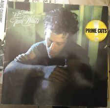 Tom Waits ‎– Blue Valentine Lp Germany issue VG+/NM Gatefold Cover