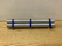 O Scale Pipe Line Loads  for use with a flat car