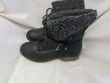 LADIES ANKLE BOOT SIZE 4