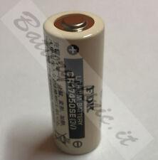 BATTERIA PILA 4/5A Lithium Battery FDK CR17450SE 3V  2500mAh