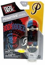 New 2015 Tech Deck PRIMITIVE Skateboards Fingerboards #4/6 PAUL RODRIGUEZ Model