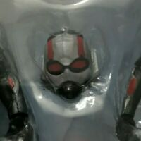 "Marvel Legends 6"" Ant-Man Head ONLY from Avengers Endgame Target 2 Pack Quantum"