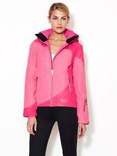 NEW $225 Womens Marker Ski Snowboarding Jacket Ladies Coat size 10 pink