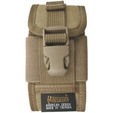 Maxpedition Military Belt Clip-On Pda Holster Iphone Gps Radio Army Holder Khaki