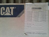CAT Gasket Kit 2376367