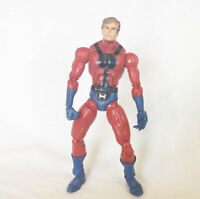 """Marvel Legends Ant-Man Unmasked Action Figure The Avengers 6"""" inch scale"""