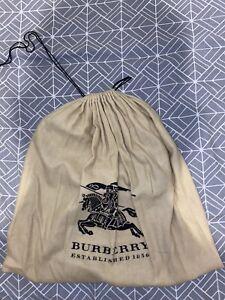 Authentic Burberry man bag/ Shoulder Bag Lamb Skin Leather