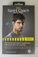 JABRA SPORT COACH SPECIAL EDITION IN EAR EARPHONES/HEADPHONES