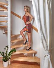Anti-Rutsch Streifen für Treppen Transparent Selbstklebend Sicherheit