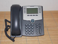 Cisco SPA508G 8-Line IP Phone with 2Port Switch