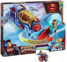 Mattel Bjk83 - Superman Super Navicella D'assalto