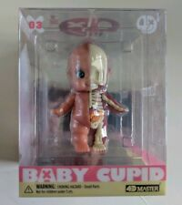 Jason Freeny 4D Master Baby Cupid Anatomy - Limited Ed.