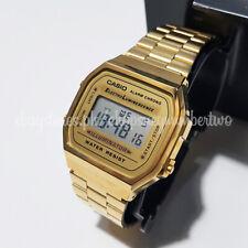 Casio Classic Digital Watch » A168WG-9W iloveporkie COD PAYPAL