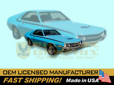 1970 AMC American Motors AMX Decals & Stripes Kit