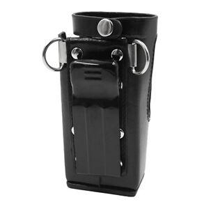Universal Walkie Talkie Radio Case Holster For Kenwood/Yaesu/Icom/Motorola