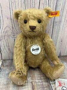 Steiff `James` Teddy Bear